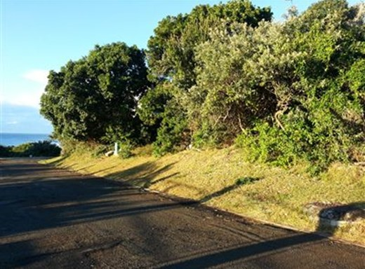 Vacant Land for Sale in Cintsa