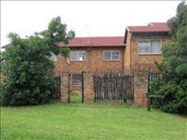 Birchleigh Townhouse For Sale
