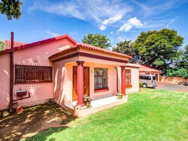 Birchleigh North House For Sale