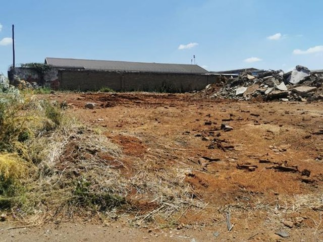 Ennerdale Vacant Land For Sale