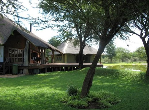 4 Bedroom Farm for Sale in Thabazimbi