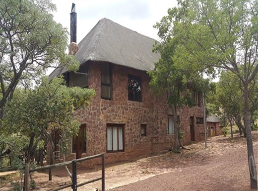 12 Bedroom Farm for Sale in Vaalwater