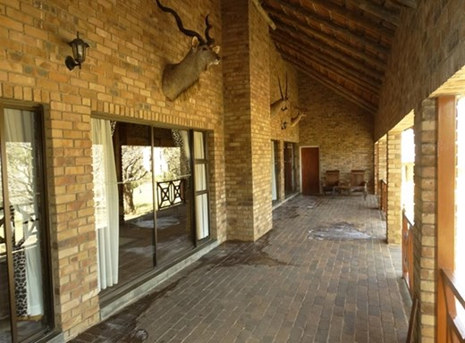 18 Bedroom Game Farm for Sale in Mookgopong