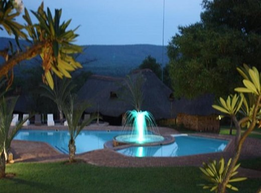 Game Farm for Sale in Groblersdal