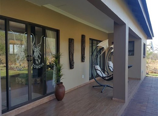 8 Bedroom Game Farm for Sale in Vaalwater