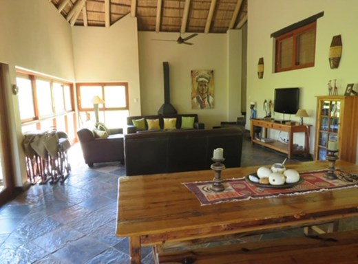 5 Bedroom Game Farm for Sale in Lephalale