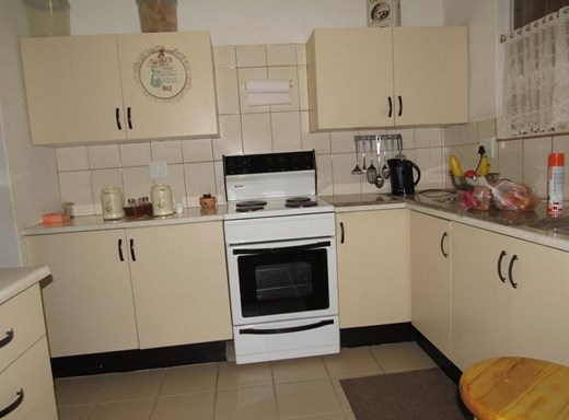 2 Bedroom Townhouse for Sale in Mookgopong