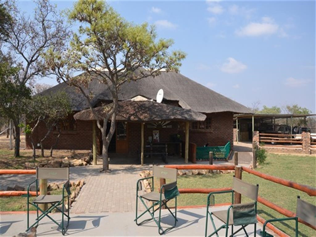 8 Bedroom Farm for Sale in Vaalwater