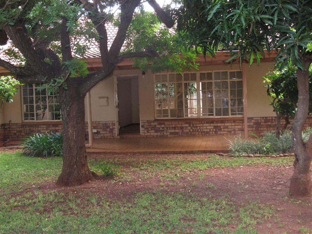 2 Bedroom House for Sale in Mookgopong