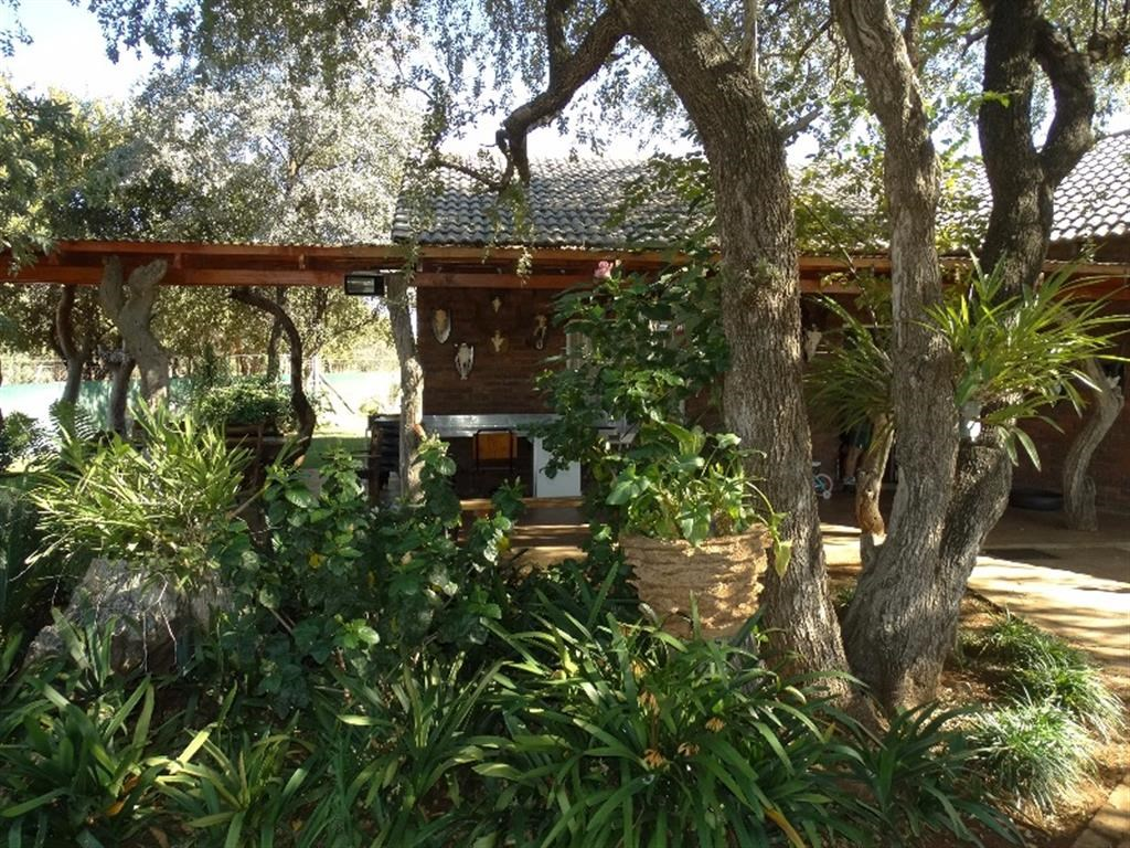 5 Bedroom Game Farm for Sale in Vaalwater