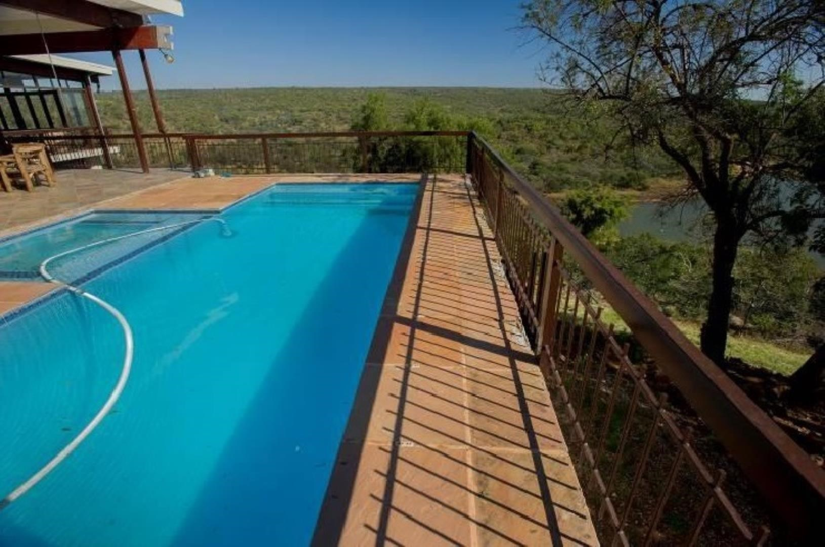 7 Bedroom Game Farm for Sale in Mookgopong