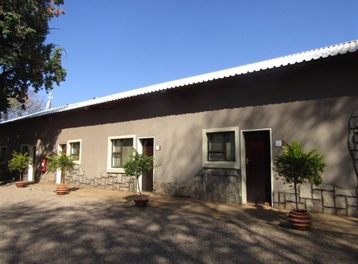 4 Bedroom Game Farm for Sale in Mookgopong