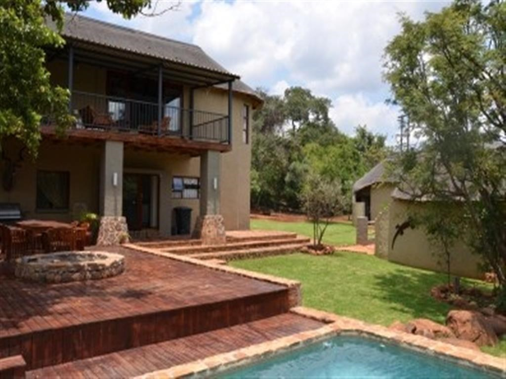3 Bedroom Farm for Sale in Vaalwater