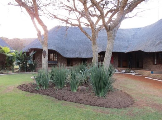 Game Farm for Sale in Mookgopong