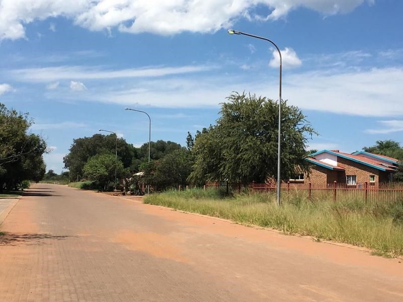 Vacant Land for Sale in Thabazimbi