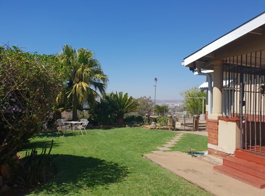House for Sale in Egerton