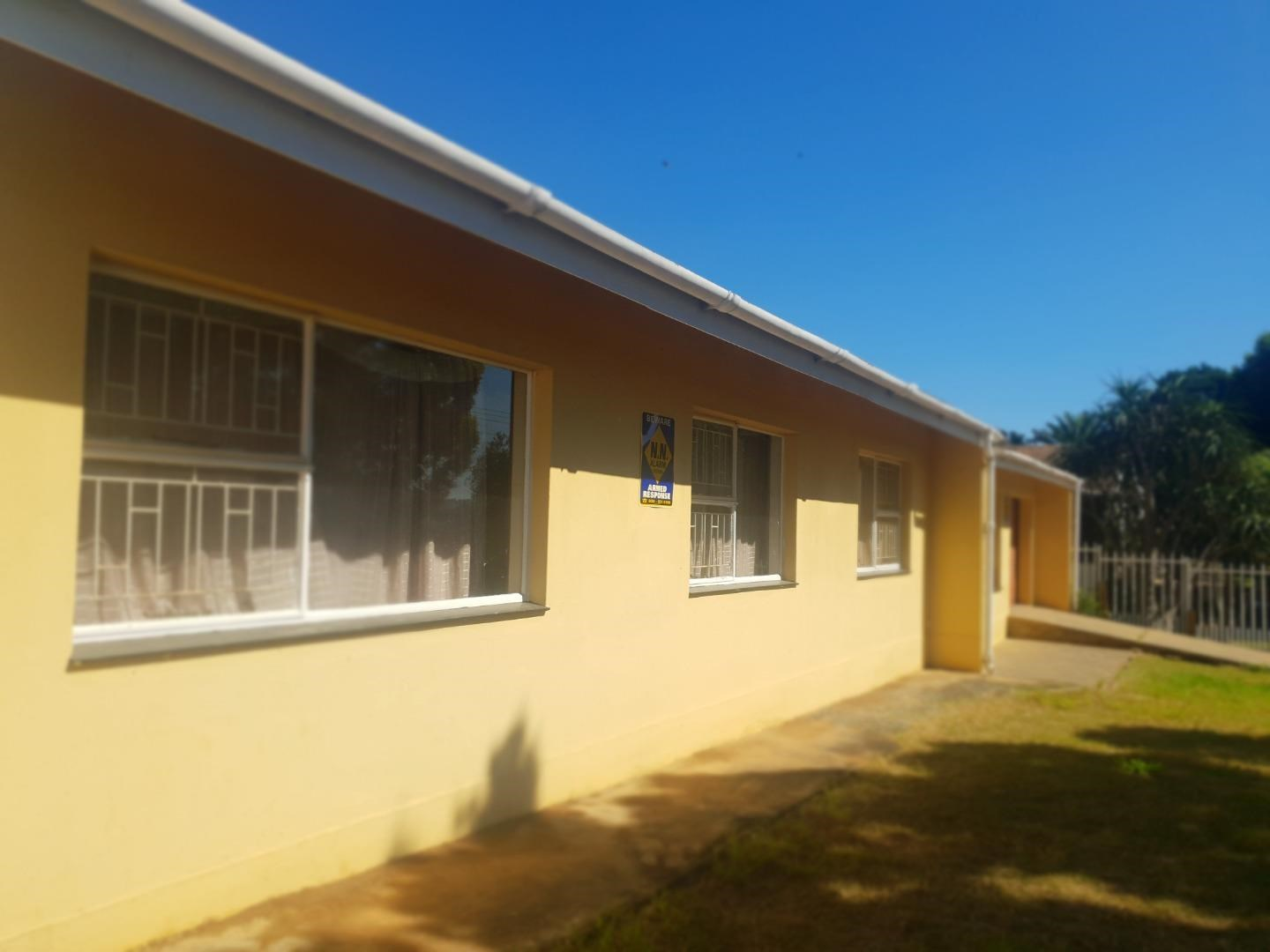 3 Bedroom House to Rent in Van Riebeeck Park
