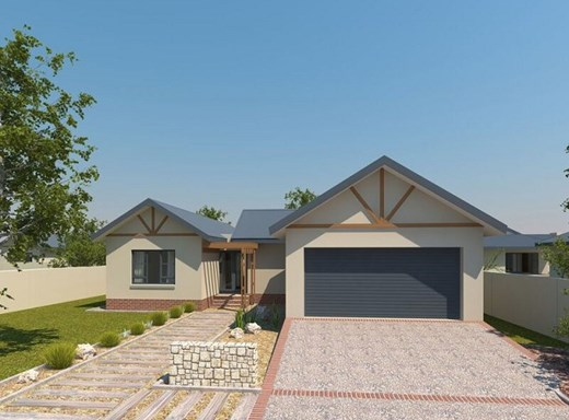 3 Bedroom House for Sale in Fountains Estate