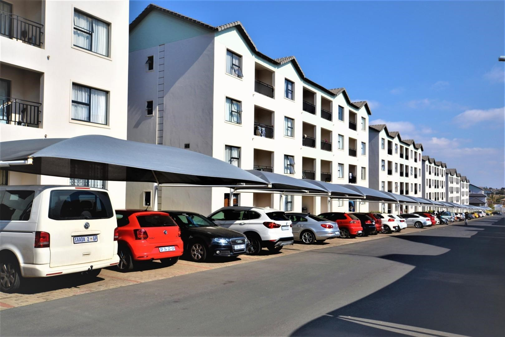 2 Bedroom Apartment for Sale in Carlswald