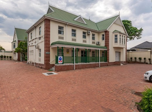 Office to Let in Newton Park