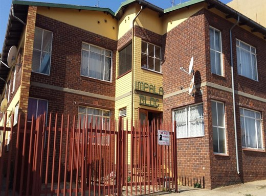 1 Bedroom Flat to Rent in Wentworth Park