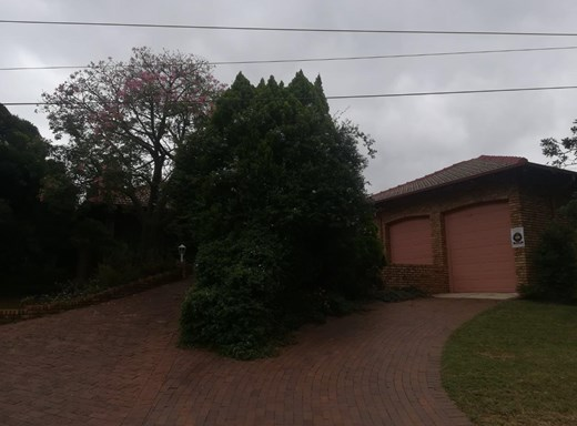 3 Bedroom House to Rent in Kloofendal