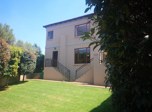 3 Bedroom House for Sale in Chancliff