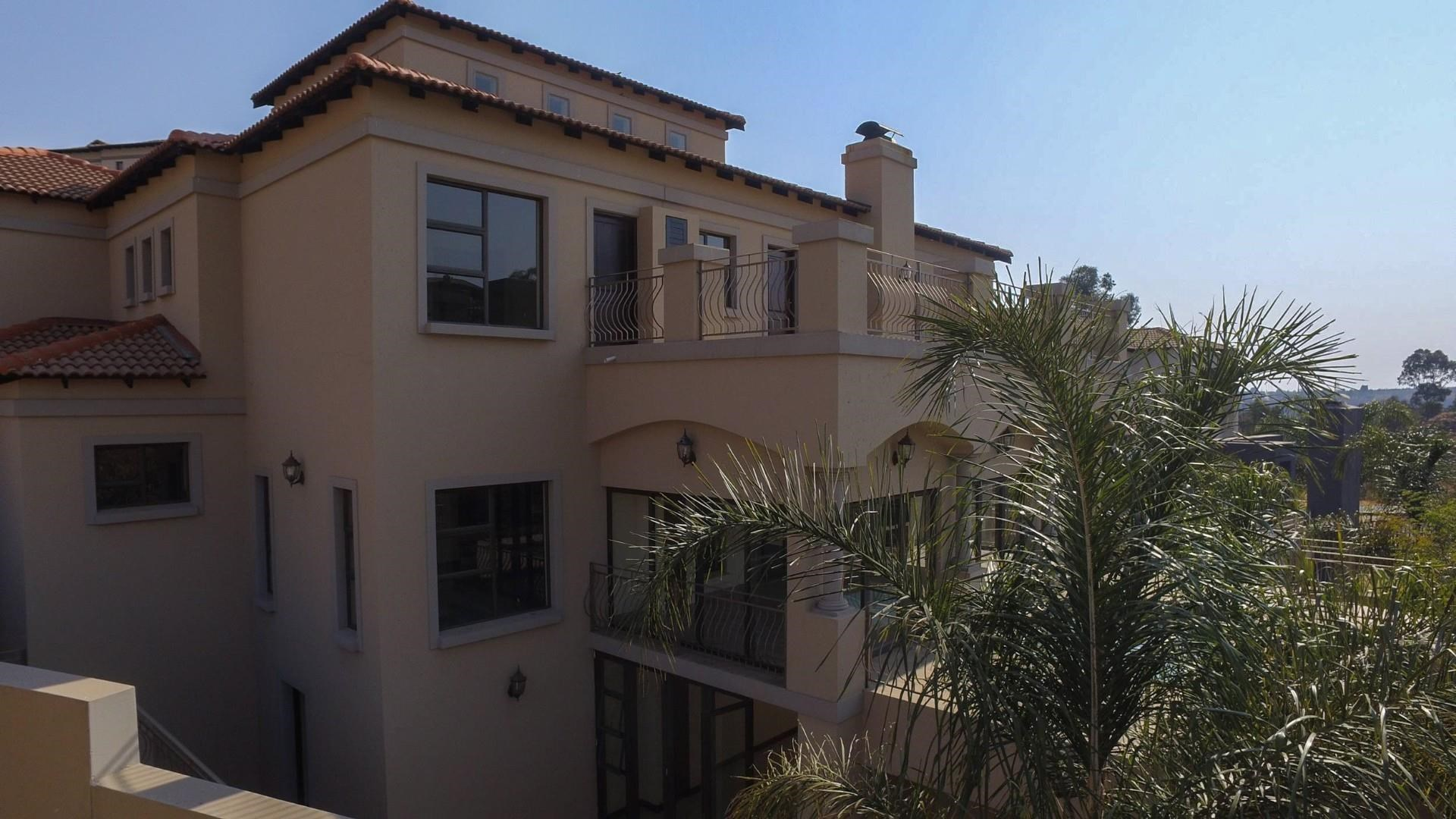 4 Bedroom House for Sale in Chancliff