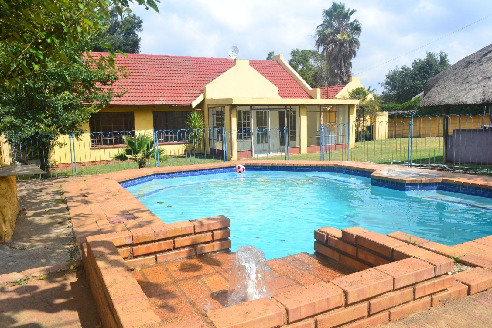 3 Bedroom House for Sale in Grobler Park