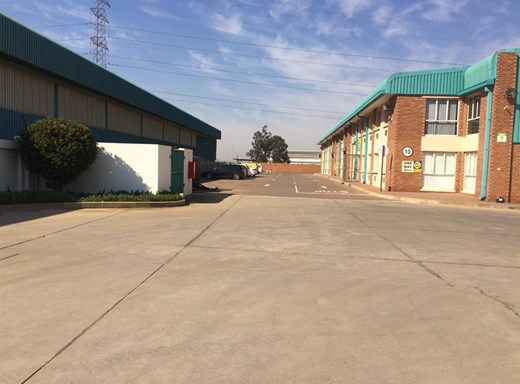 Industrial to Let in Wychwood