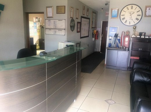 Industrial for Sale in Jet Park