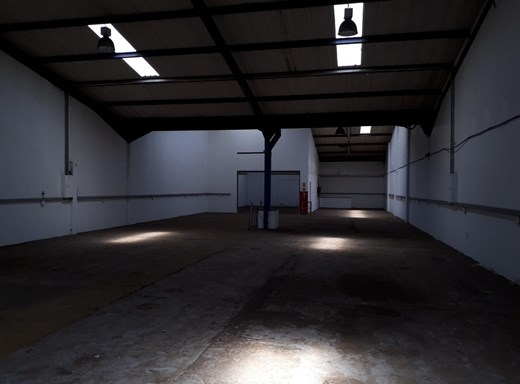Industrial to Let in Anderbolt