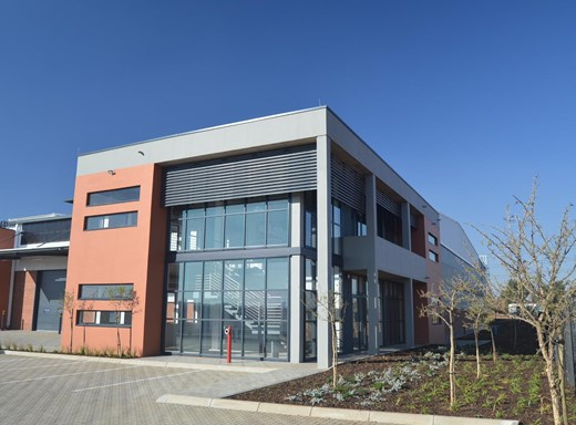 Industrial to Let in Gosforth Park