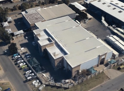 Industrial to Let in Spartan