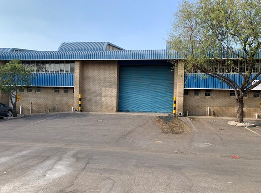 Industrial to Let in Meadowdale