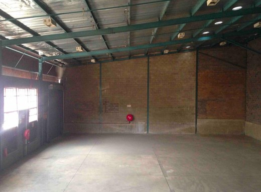 Industrial to Let in Eastgate