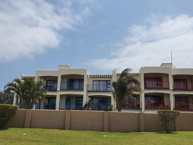Uvongo Apartment For Sale