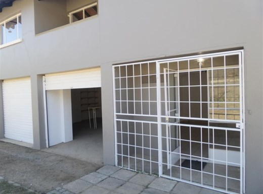1 Bedroom Apartment to Rent in Lanseria