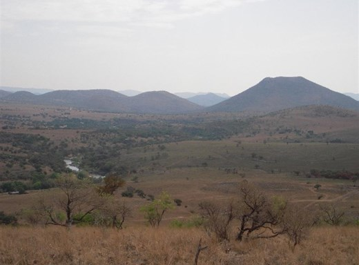 Agricultural Vacant Land for Sale in Roodekrans