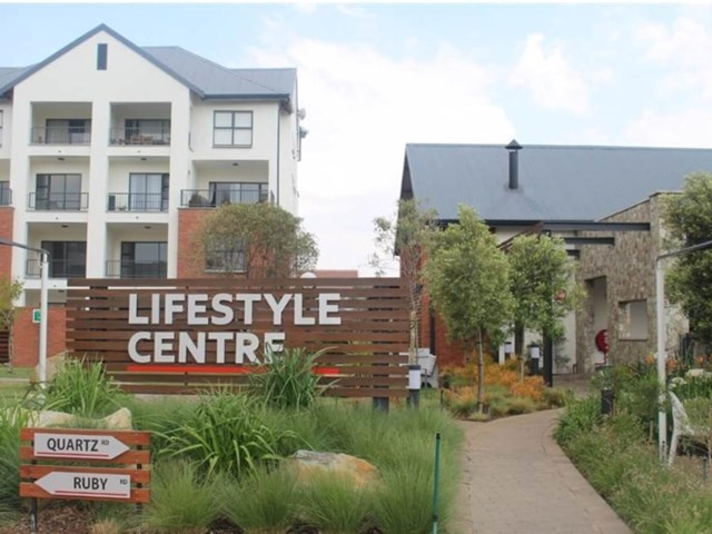 Greenstone Crest House To Rent