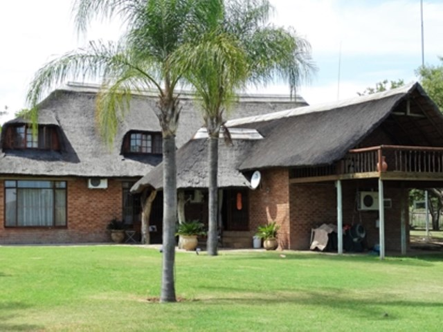 Vaalwater Game Farm For Sale