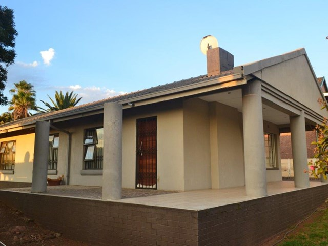 Lindhaven House For Sale
