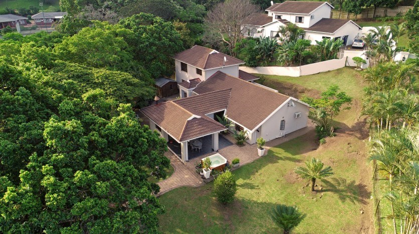 4 Bedroom House for Sale in Padfield Park