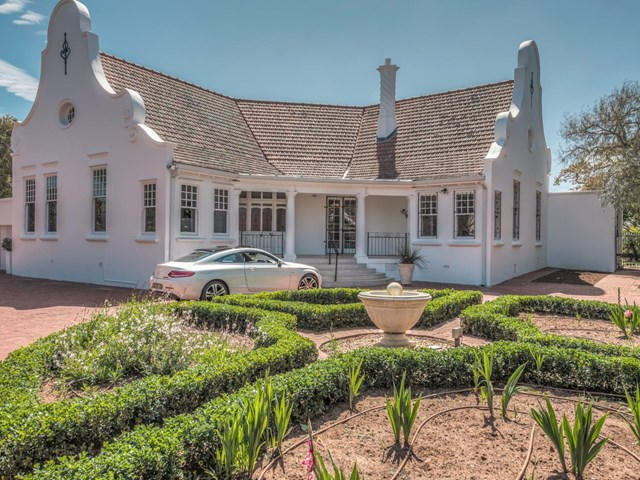 Walmer House To Rent