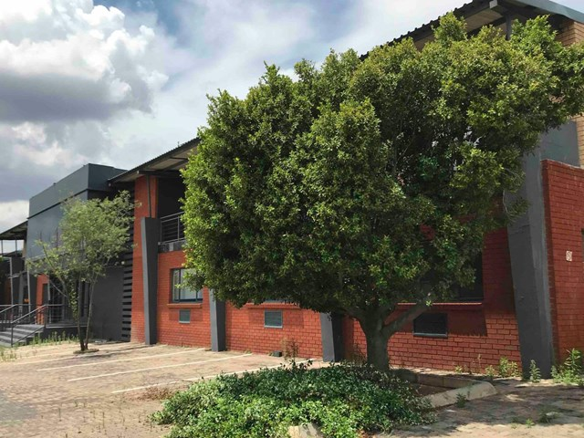 North Riding Industrial To Rent