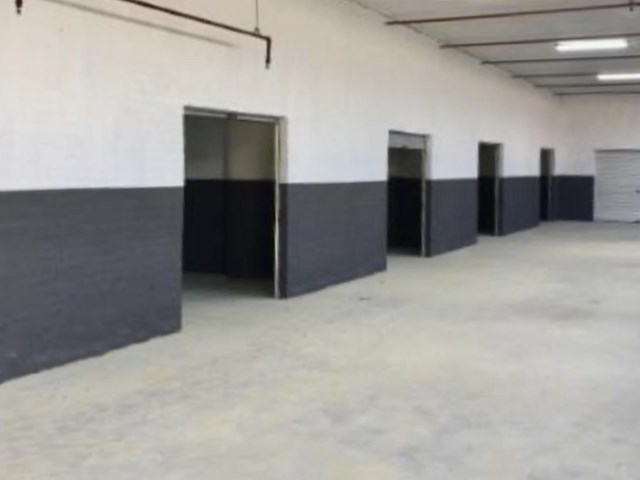 Wynberg Industrial To Rent