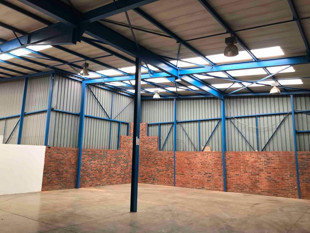 Eastgate Industrial To Rent
