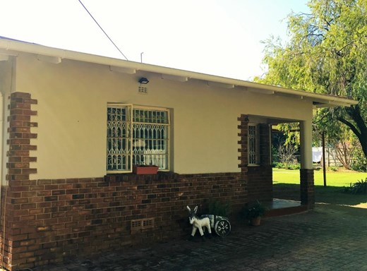 2 Bedroom House to Rent in Rietfontein