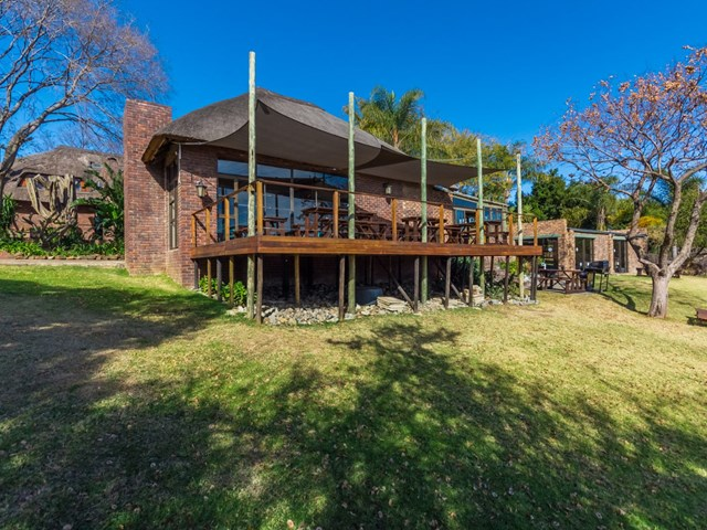 North Riding AH House For Sale