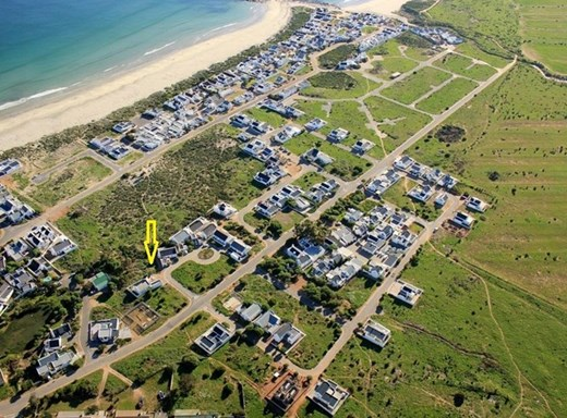 Vacant Land for Sale in Paternoster